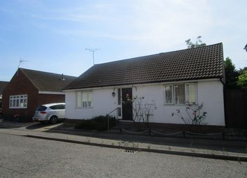 Thumbnail 2 bed detached bungalow for sale in Grayling Drive, Colchester