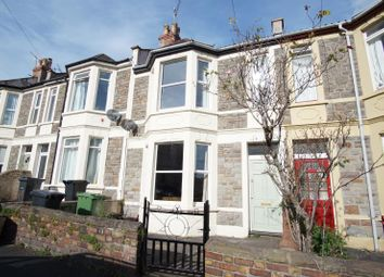Thumbnail 5 bed terraced house to rent in Quarrington Road, Horfield, Bristol