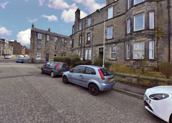 Thumbnail 2 bed flat for sale in 36 Victoria Terrace, Dunfermline