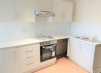 Thumbnail 3 bed flat to rent in 73-75 Normanby Road, Southbank, North Yorkshire
