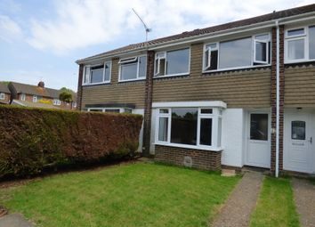 Thumbnail 3 bed terraced house to rent in Seaton Park, Wick, Littlehampton