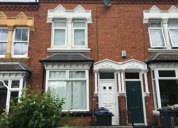 Thumbnail 3 bed terraced house to rent in Victoria Road, Harborne, Birmingham