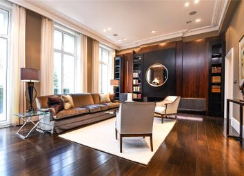 Thumbnail 5 bed maisonette for sale in Onslow Gardens, London