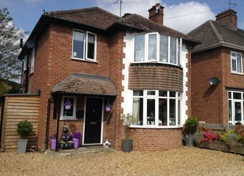 Thumbnail 3 bed detached house to rent in Tennis Court Avenue, Huntingdon
