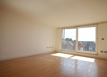 Thumbnail 2 bed flat to rent in Southwell Park Road, Camberley