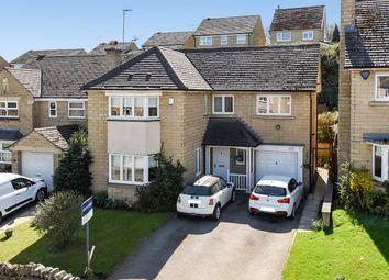 Thumbnail 4 bed detached house for sale in Apperley Road, Bradford