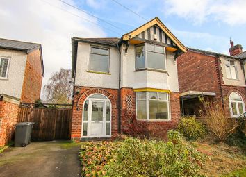 Thumbnail 3 bed detached house for sale in Breckhill Road, Woodthorpe, Nottingham