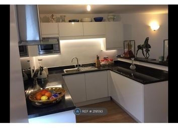 Thumbnail 1 bed flat to rent in Balls Pond Place, London