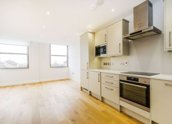 Thumbnail 1 bed flat to rent in St Johns Road, Harrow
