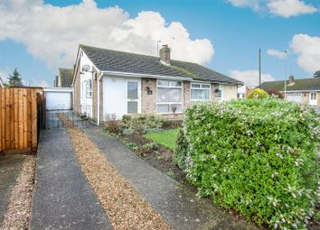 Thumbnail 2 bed semi-detached bungalow for sale in Grendon Walk, Northampton