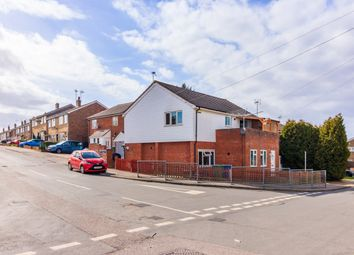 Thumbnail 3 bed flat for sale in The Cedars, Broom Road, Sittingbourne