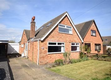 Thumbnail 4 bedroom semi-detached house for sale in Tarrant Close, Moulton, Northampton