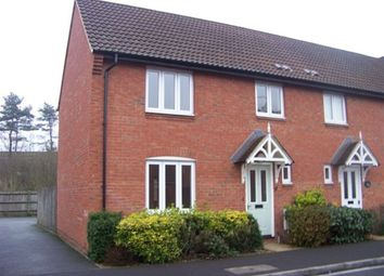 Thumbnail 3 bed property to rent in Ash Close, St. Georges, Weston-Super-Mare