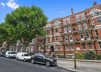 Thumbnail 4 bedroom flat for sale in Elgin Avenue, London