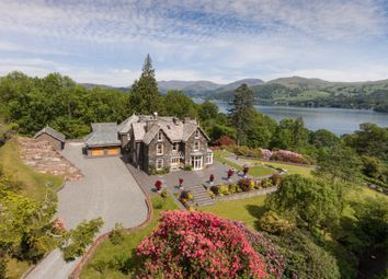 Thumbnail 5 bedroom detached house for sale in Balla Wray, High Wray, Ambleside, Cumbria