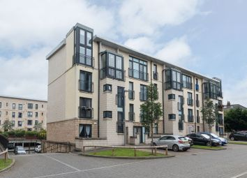 Thumbnail 2 bed flat for sale in 11/7 Colonsay Close, Granton, Edinburgh