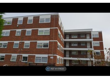 Thumbnail 2 bed flat to rent in Lynwood Close, London