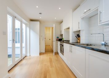 Thumbnail 2 bed duplex to rent in Old York Road, London
