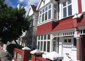 Thumbnail 4 bed property to rent in Larnach Road, London