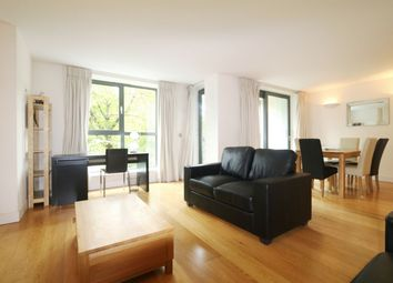 Thumbnail 2 bed flat to rent in St Williams Court, Gifford Street, Kings Cross