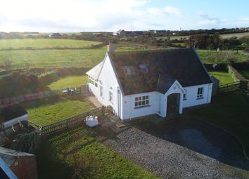 Thumbnail 4 bed detached house for sale in 7 Cois Na Mara, Templetown, Fethard, Wexford