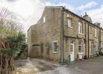Thumbnail 5 bed cottage for sale in Rookes View, Norwood Green, Halifax