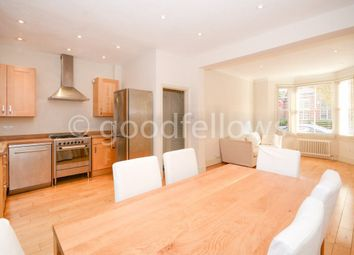 Thumbnail 3 bed property to rent in Tolverne Road, West Wimbledon