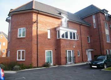 Thumbnail 1 bed flat for sale in Badger Road, West Timperley, Altrincham, Greater Manchester