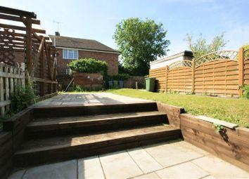 Thumbnail 1 bed terraced house for sale in Maltings Lane, Orsett, Grays