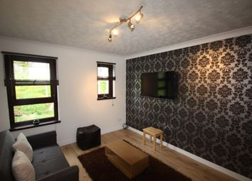 Thumbnail 1 bedroom flat to rent in Lee Crescent North, Aberdeen