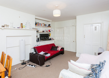 Thumbnail 1 bed flat to rent in Heath Hurst Road, Hampstead Heath