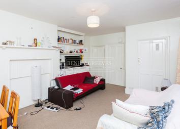 Thumbnail 1 bedroom flat to rent in Heath Hurst Road, Hampstead Heath