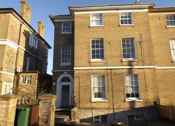 Thumbnail 2 bed flat for sale in Belvedere Street, Ryde