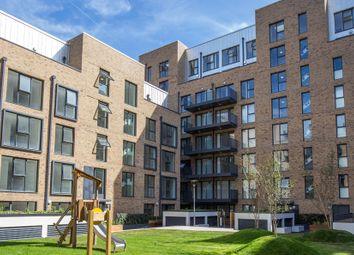 Thumbnail 2 bedroom flat for sale in Hancock Road, London