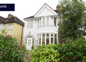 Deanscroft Avenue, Kingsbury, London NW9. 4 bed semi-detached house