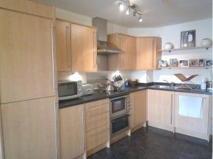 Thumbnail 1 bed flat to rent in 509 Weekday Cross, Pilcher Gate, Nottingham