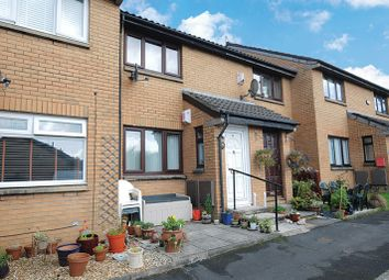 Thumbnail 2 bedroom terraced house for sale in 42 Strathcona Gardens, Anniesland, Glasgow