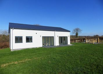 Thumbnail 3 bed barn conversion for sale in Pixton Cross, Iddesleigh, Winkleigh