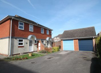 Thumbnail 3 bed semi-detached house for sale in Wivelsfield, Eaton Bray, Bedfordshire