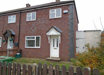 Thumbnail 2 bed terraced house to rent in Parklands, Little Sutton