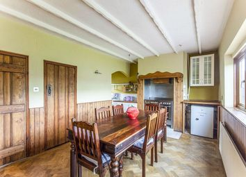 Thumbnail 3 bed terraced house for sale in Park Lane, Barlow, Selby
