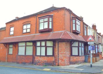 Thumbnail 1 bed flat to rent in Smithpool Road, Fenton, Stoke-On-Trent