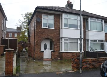 Thumbnail 3 bed semi-detached house for sale in Consett Road, St. Helens