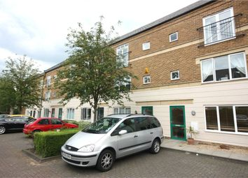 Thumbnail 4 bed flat to rent in Freeman Court, 22 Tollington Way, London
