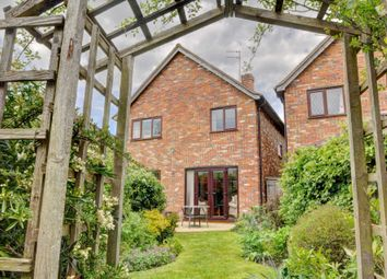 4 bed detached house for sale in Thame Road, Longwick, Princes Risborough HP27