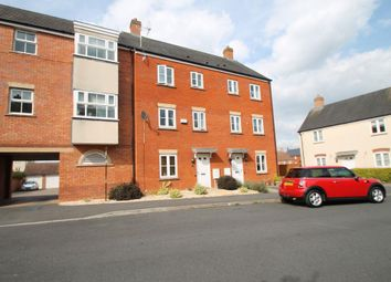 Thumbnail 3 bed terraced house to rent in Hazel Avenue, Walton Cardiff, Tewkesbury