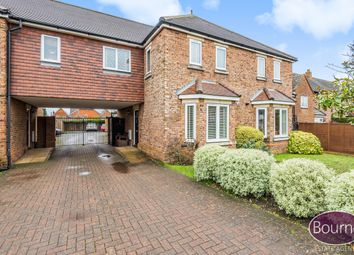 Thumbnail 3 bed terraced house for sale in Send Marsh Road, Send, Woking
