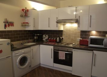 Thumbnail 1 bed property to rent in King Street, Waterfoot, Rossendale