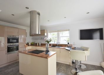 Thumbnail 3 bed detached house for sale in James Duffield Close, Workington
