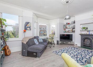 Clermont Road, Preston, Brighton BN1. 2 bed flat for sale